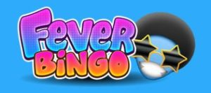 fever bingo logo