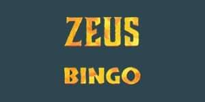 zeus bingo logo